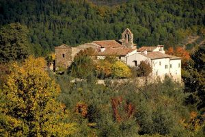 Parish Church of San Cresci