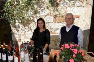 Buy Tuscan wines on-line