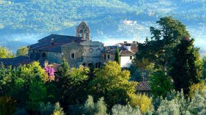 Pieve di San Cresci winery